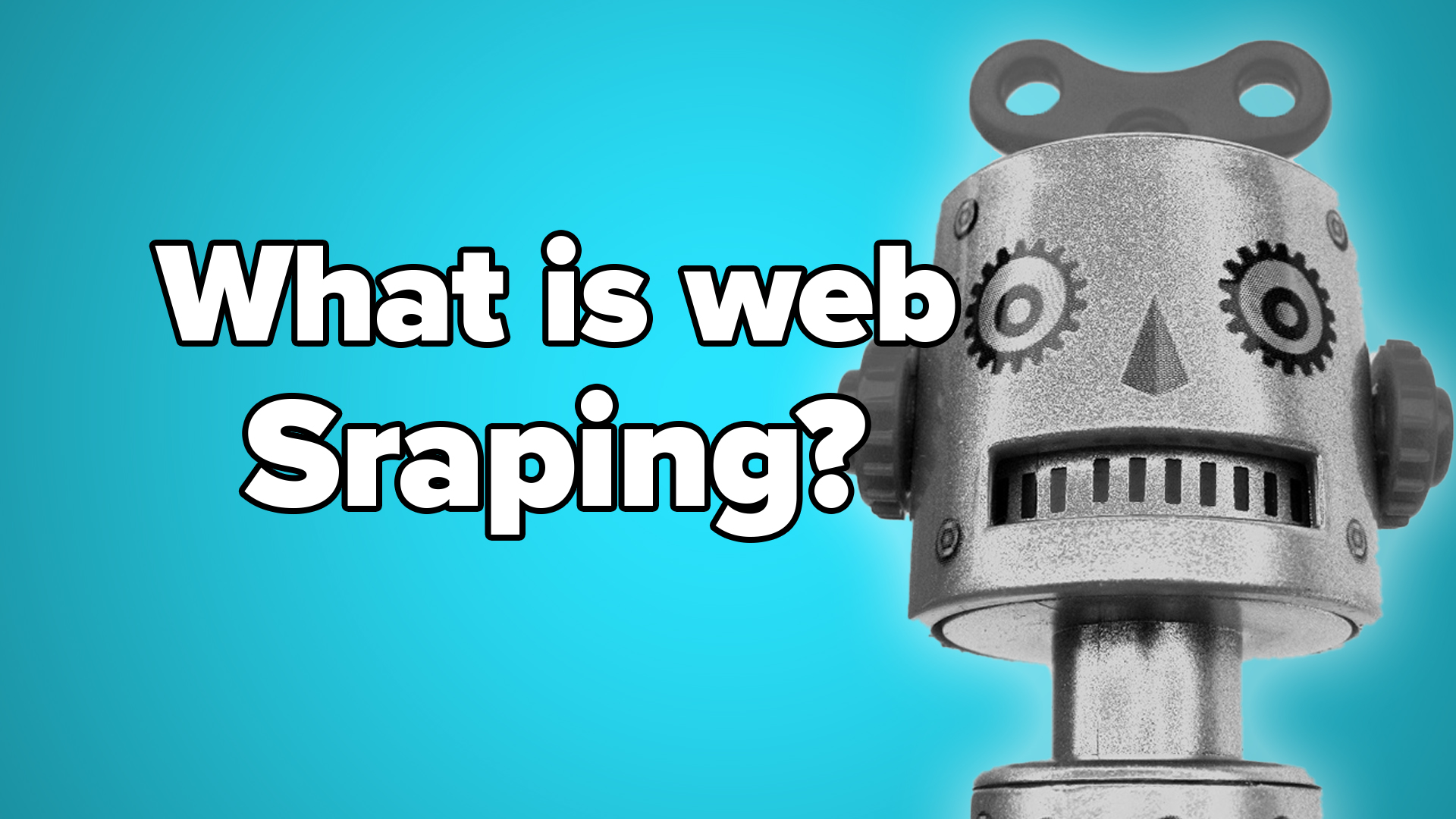 What is Web Scraping and What is it Used For?