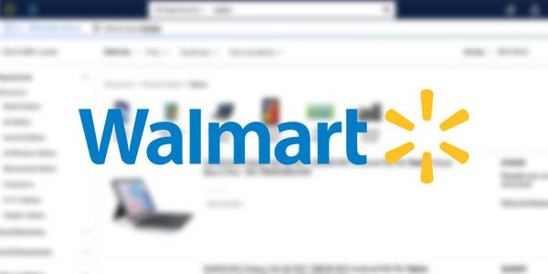 How to Scrape Walmart Product Data: Names, Pricing, Details, etc.